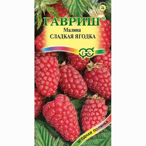 Малина Сладкая ягодка Гавриш изображение 1 артикул 65253