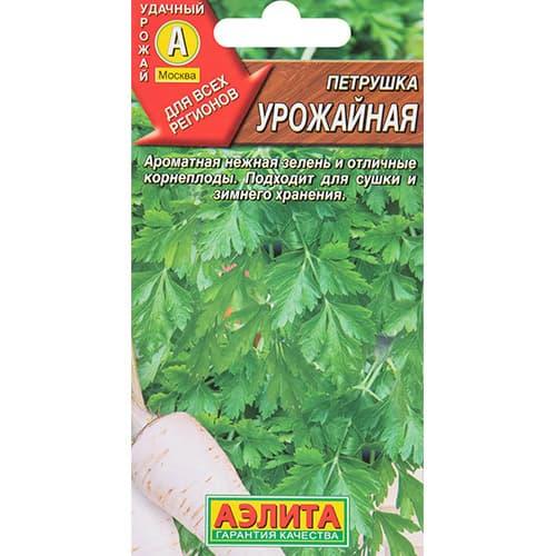 Петрушка корневая Урожайная Гавриш изображение 1 артикул 65913
