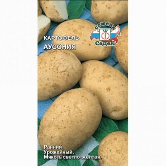 Картофель Аусония Седек изображение 3