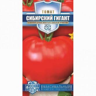 Томат Сибирский гигант Гавриш изображение 8