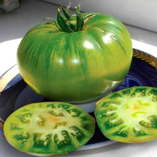 Томат Сахар зеленый Седек изображение 1 артикул 65168