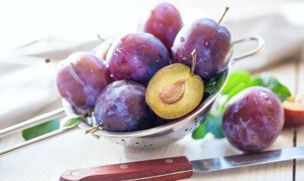 Королева фруктов | Беккер