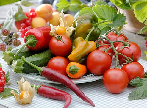 Каталог - -60% на семена овощей и цветов - Беккер Россия