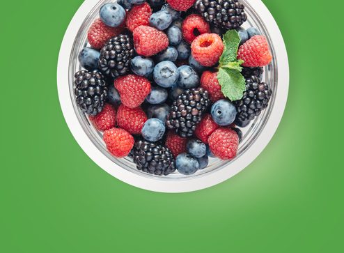 Каталог - -70% на ароматную малину - Беккер Россия